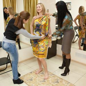 Ателье по пошиву одежды Ялуторовска