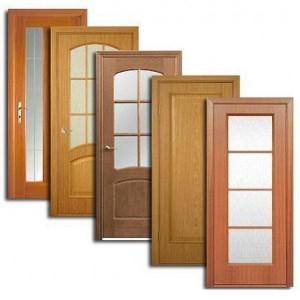 Двери, дверные блоки Ялуторовска