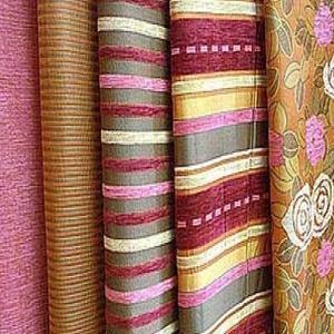 Магазины ткани Ялуторовска
