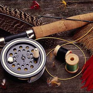Охотничьи и рыболовные магазины Ялуторовска