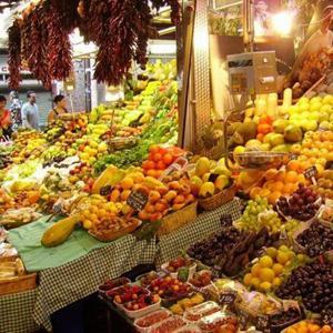 Рынки Ялуторовска