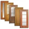 Двери, дверные блоки в Ялуторовске