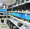 Компьютерные магазины в Ялуторовске