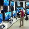 Магазины электроники в Ялуторовске