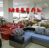 Магазины мебели в Ялуторовске