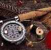Охотничьи и рыболовные магазины в Ялуторовске