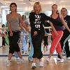 Школы танцев в Ялуторовске
