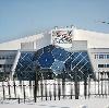 Спортивные комплексы в Ялуторовске