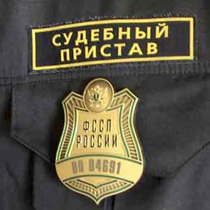 Судебные приставы Ялуторовска