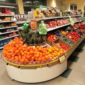 Супермаркеты Ялуторовска