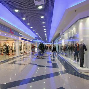 Торговые центры Ялуторовска