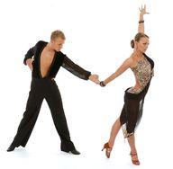 Школа танца Triumph - иконка «танцы» в Ялуторовске